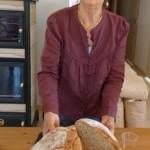 Le pain vivant du Fournil de la Licorne