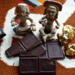 Le chocolat: vertus et délices, truffes et fondants