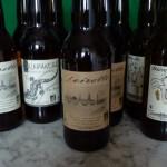 bières: brasserie La Pigeonnelle