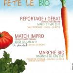 affiche de jbusprod _l_amap fete le bio _2011