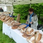 Le fournil de la Licorne pains