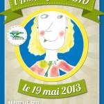 L'AMAP fête le bio: marché 2013