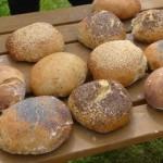les pains aux graines du Fournil de la Licorne