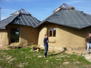 igloo avec Romain Henry 2015 photo IP