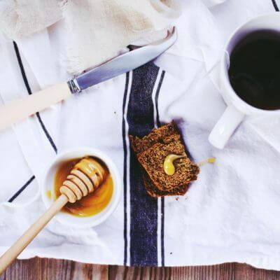 Recettes: gâteaux au miel et pains d'épices