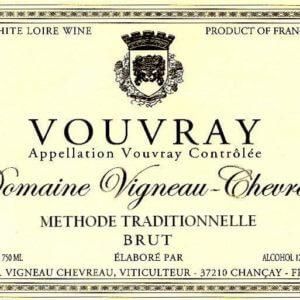 Domaine Vigneau Chevreau