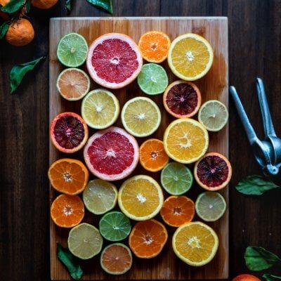 ALIMÉA le plein de vitamines pour l'hiver prochain